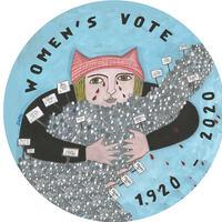 Women's vote 1920-2020